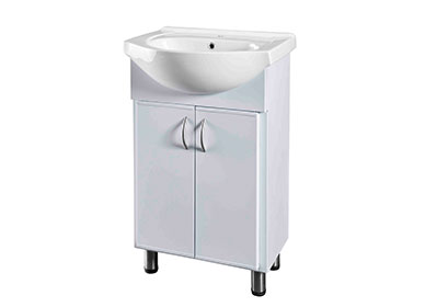 Vanity Cabinet (Basin Optional Extra)